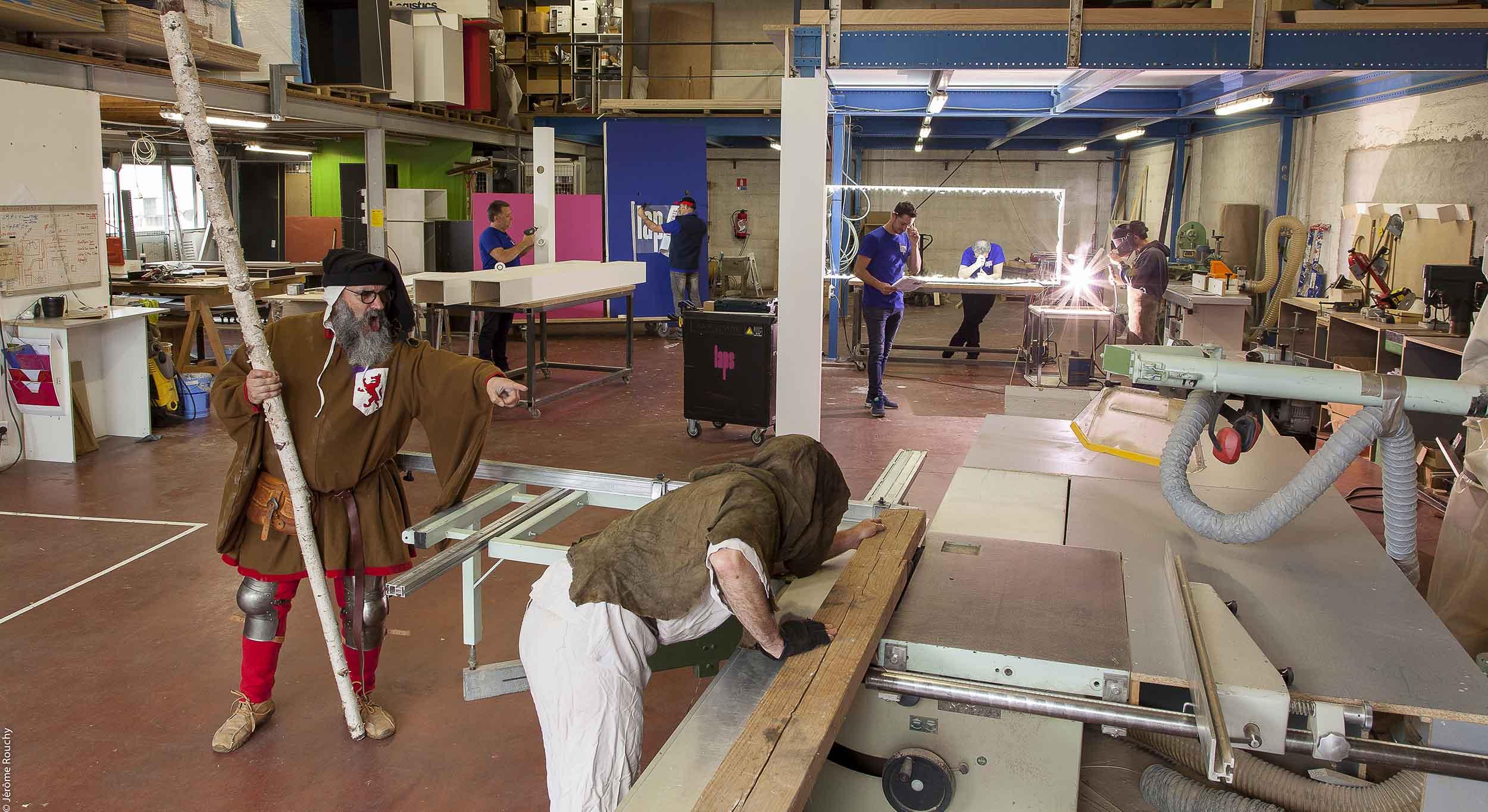 Laps-evenements-atelier-de-fabrication-Eurexpo-Lyon