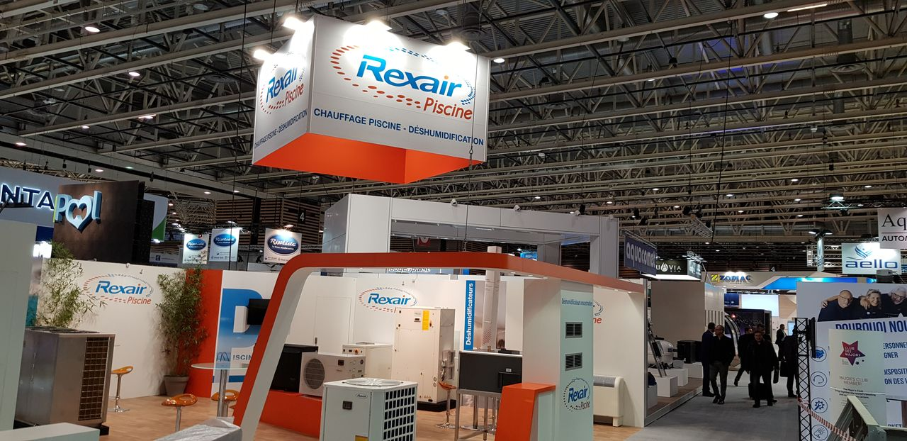 rexair-piscine-lyon -2019-laps-evenements-fabrication-de-stands-paris