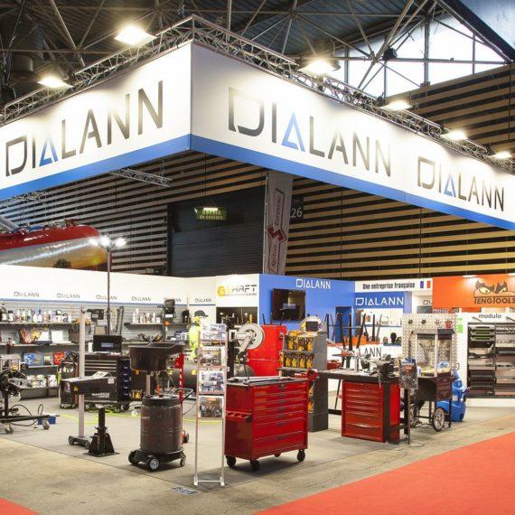 Solutrans-2019-Laps-Evenements-Stands-Dialann-Paris