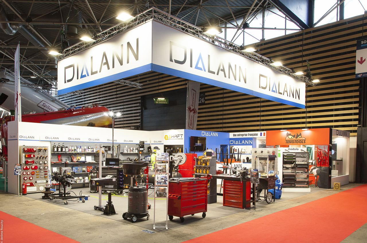 Solutrans-2019-Laps-Evenements-Stands-Dialann-Paris